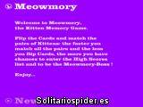 Meowmory