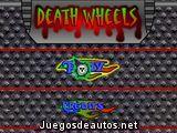 El auto de la muerte
