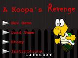 La venganza de Koopa