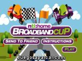 Broadband Cup de Fórmula 1