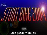 Stunt Bike 2004