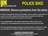 Polic�a antidisturbios