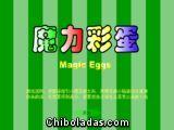 Huevos Mágicos