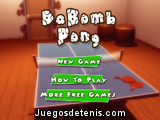 Bomb Pong