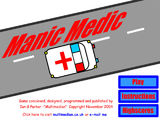 Manic Medic