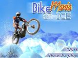 Bikemania on Ice