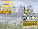 Trial Bike 2