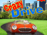 Stuart´s Crazy Driver