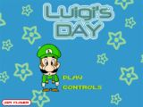 Luigis Day