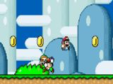 Super Mario World Revived