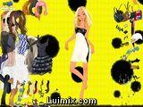 Vestir a Luisa