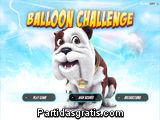 Balloon Challenge 75