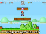 New Super Mario Bros para PC
