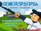 Béisbol Stadium
