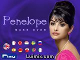 Penélope Cruz Make Over