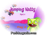 Jumping Nutty