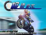 Carreras de motos en Japón