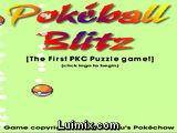 Pok�ball Blitz