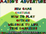 Les aventures de Mario