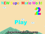 Nuevo Super Mario World 2