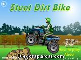 Competición de trial con motos y quads