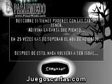 Las Cartas Zener