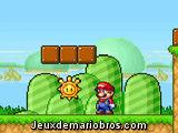 Super Mario 2 Star Scramble