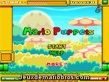 Les Marionnettes de Mario