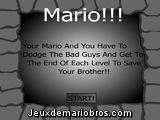 A la Rescousse de Luigi