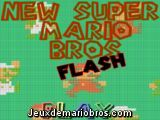Nouveau Super Mario Bros Flash