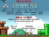 Mario et le Trésor