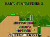 Mario à la recherche de l'étoile