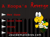 La vengeance de Koopa