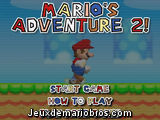 Les Aventures de Mario Bros