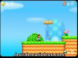 Les Aventures de Mario Bros