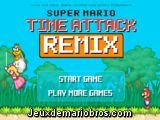Super Mario Time Atack Remix