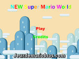 Nouveau Super Mario World
