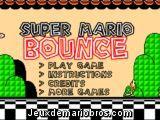 Super Mario Saute