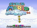 Super Mario Rayon de Soleil