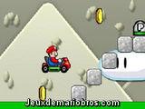 Mario Course de Voitures
