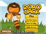 El Aventurero RoboJack
