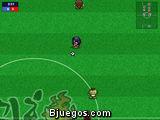 partido de fútbol