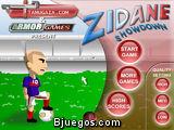 Zidane contra Buffon