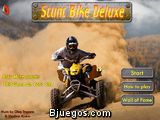 Stunt Bike Deluxe 8