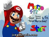 Mario vuela