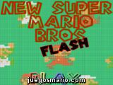 Nuevo Super Mario Bros Flash