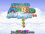 Super Mario Sun Shine