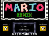 Mario Remix