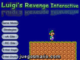 La Venganza de Luigi
