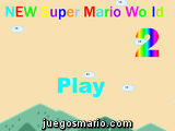 Nuevo Super Mario World